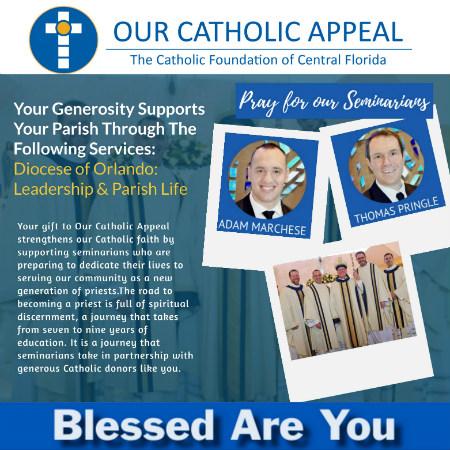 OCA English Leadership and Parish Life