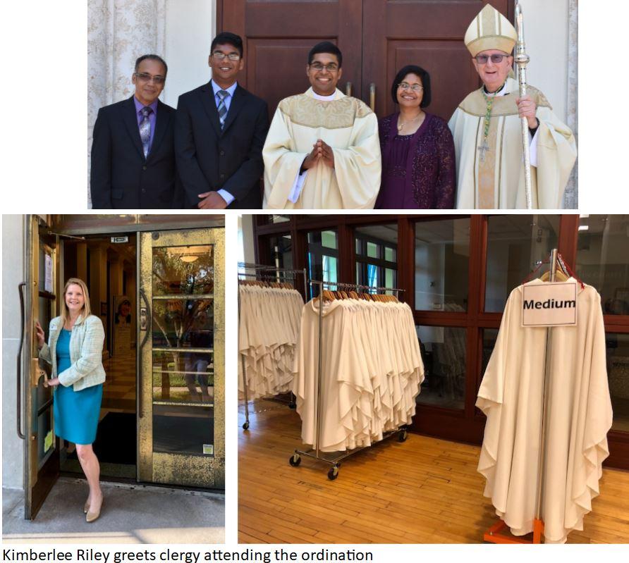 2019 05 Priest-Ordination Kimberlee