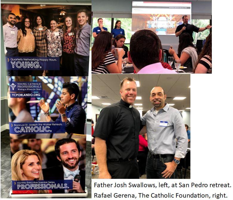YCP Orlando Summer 2019 San Pedro Retreat