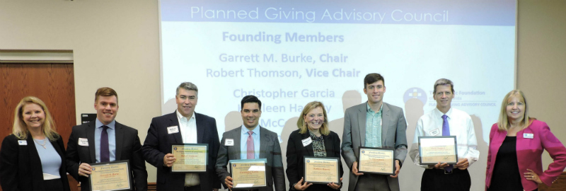 Planned Giving Advisory Council
