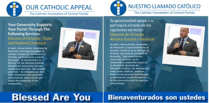 OCA Icon State National Outreach