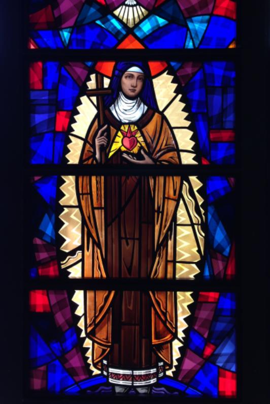 St. Teresa