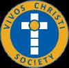 Vivos Christi Society Logo