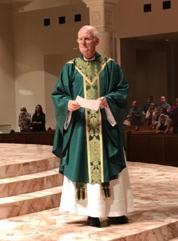Fr. Henry