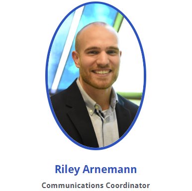 Riley New Staff
