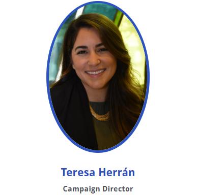 Teresa New Staff